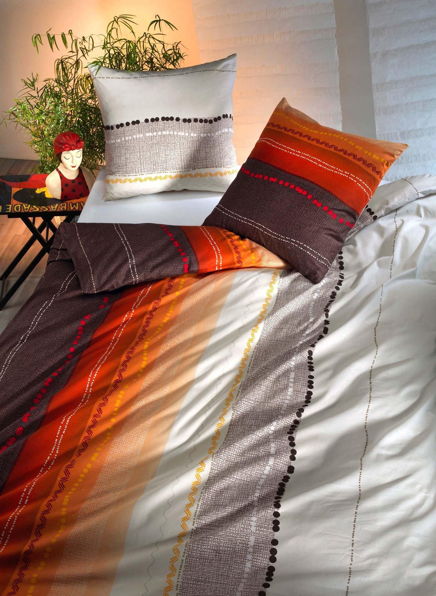 Biancheria da letto  «EDWARD»
