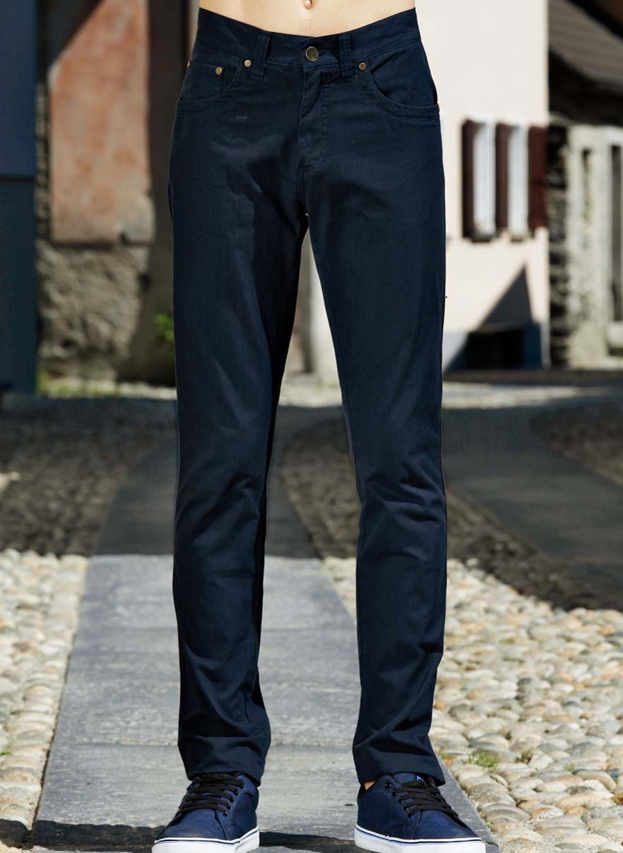 H-Pantalone-5-tasche marine