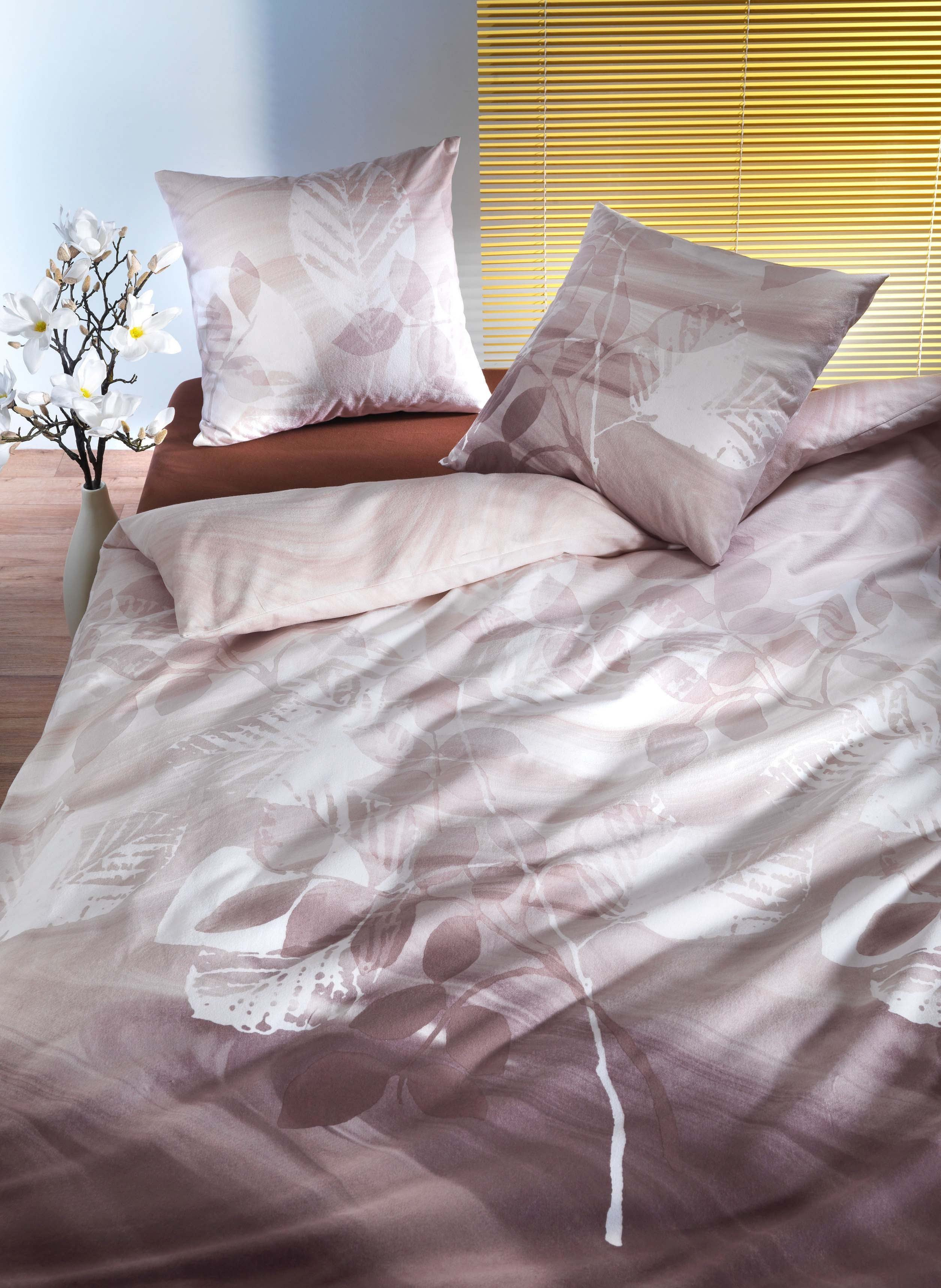 """Biancheria da letto in flanella  """"LETTA"""""""