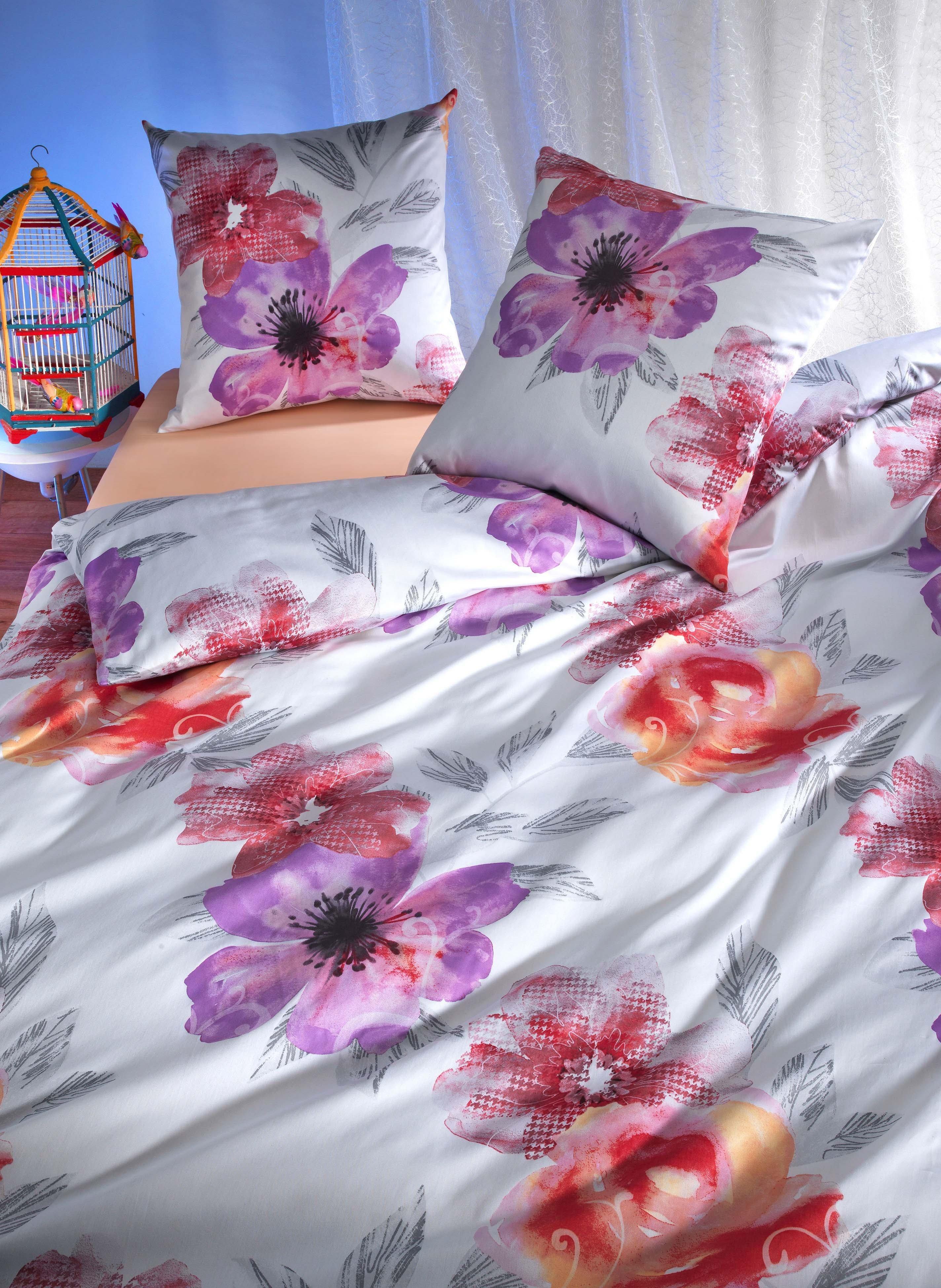Biancheria da letto in satin debora - Biancheria da letto ...