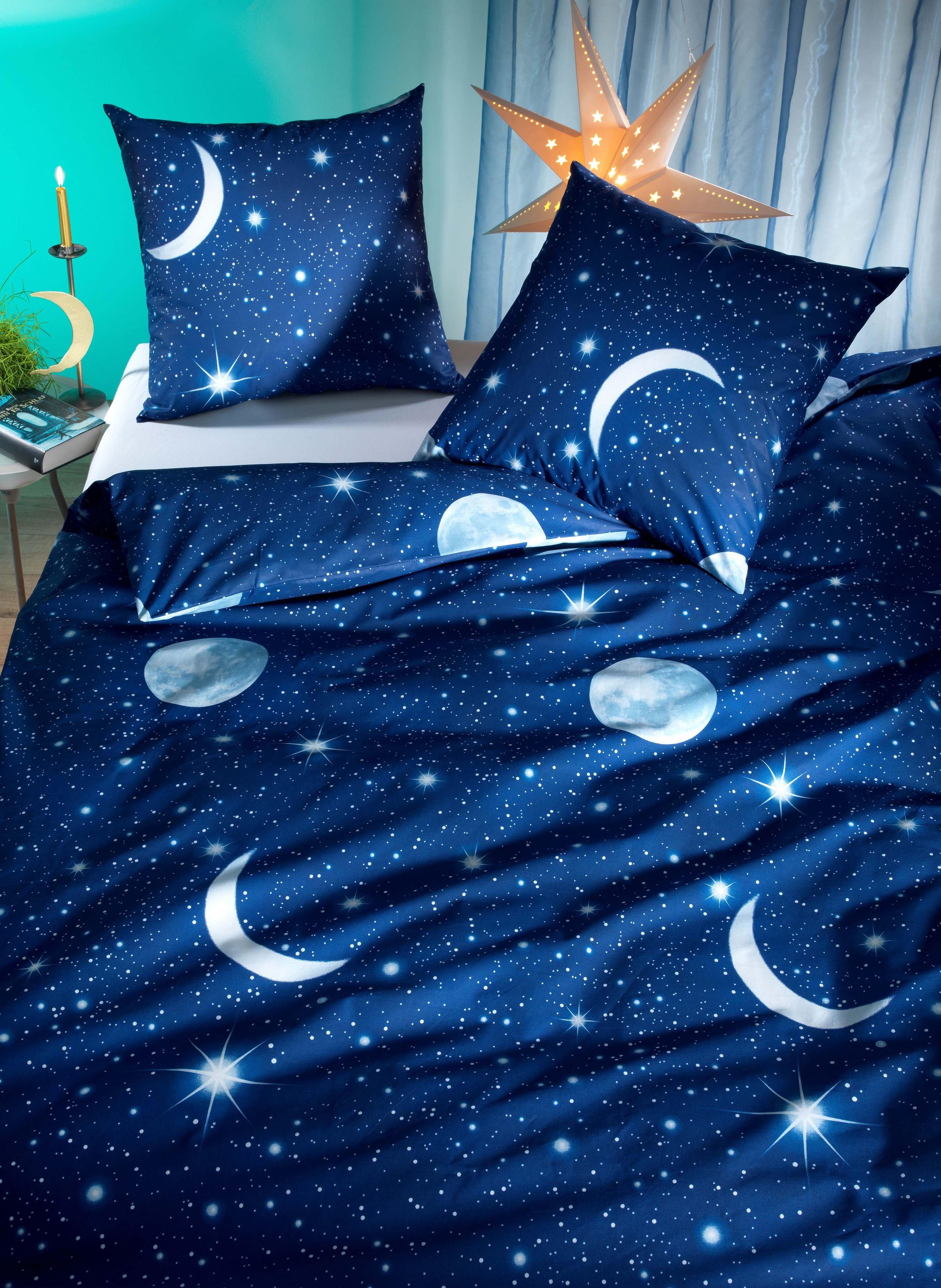 Biancheria da letto luna - Outlet biancheria da letto ...