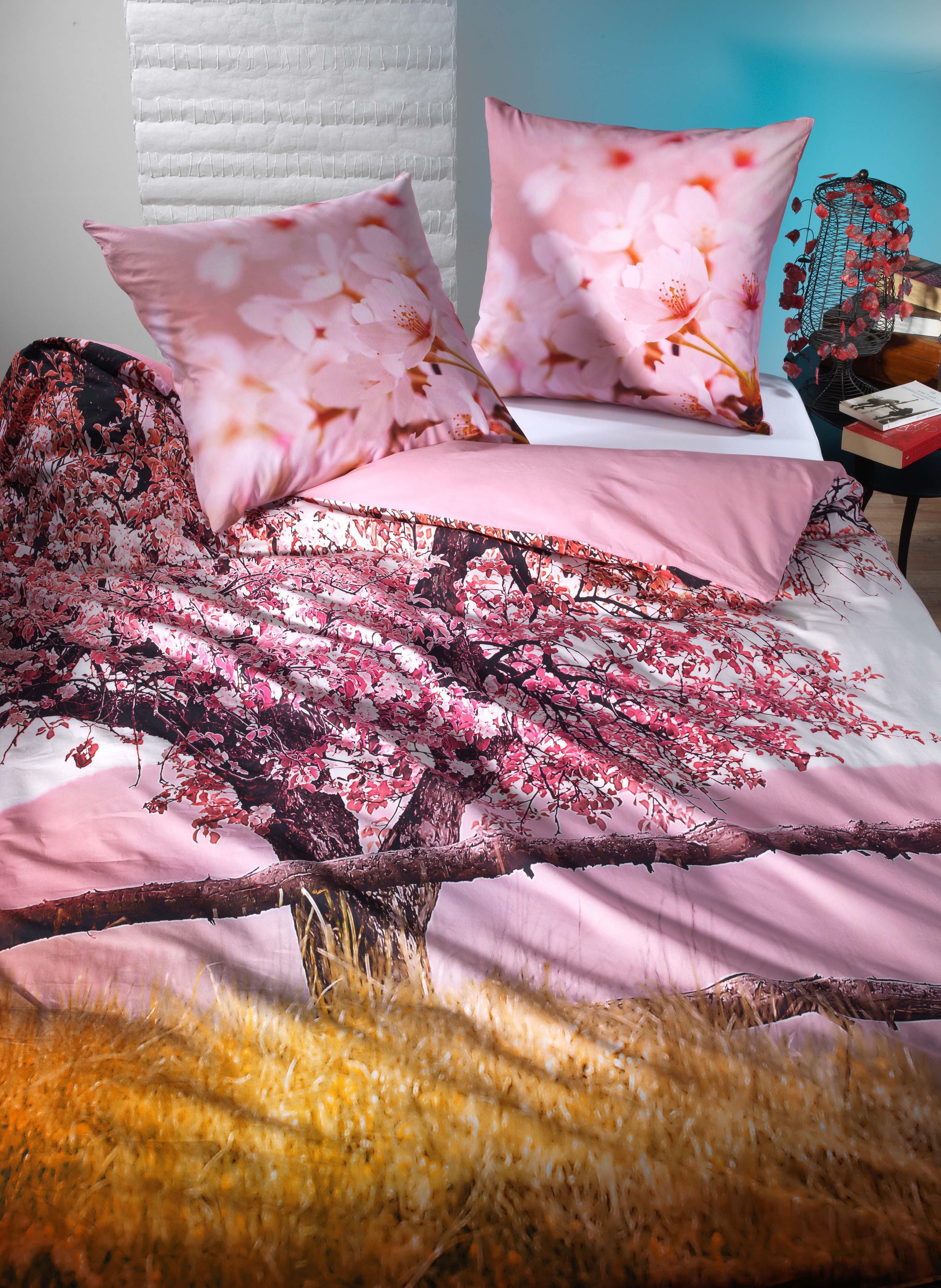 Biancheria da letto stampa digitale bl tenzauber - Outlet biancheria da letto ...