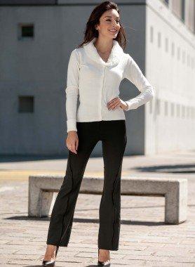 Pantaloni, stile cavaliere