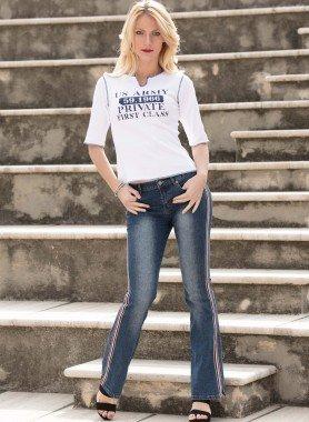 Jeans stretch 5 tasche