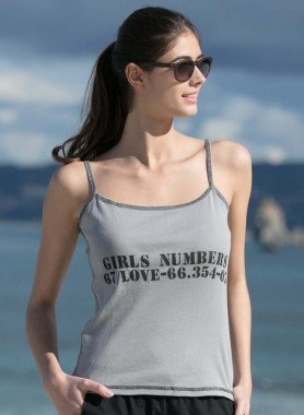"Top ""Girls Numbers"""
