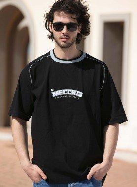 """Shirt con maniche corte """"MECCA 13"""""""