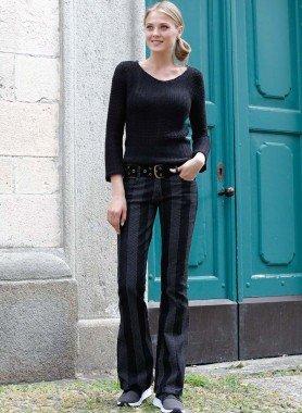 Pantalone Bell-Bettom