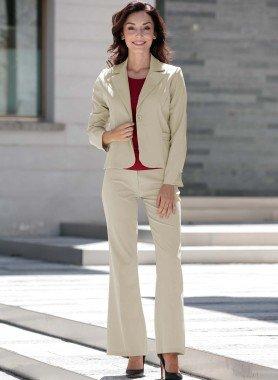 Completo pantalone/blazer
