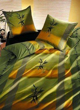 Biancheria da letto in microfibra  «KATSUMI»