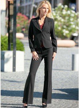 Pantalone elegante