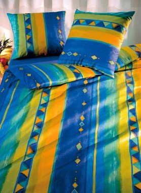 """Biancheria da letto """"Colores"""""""