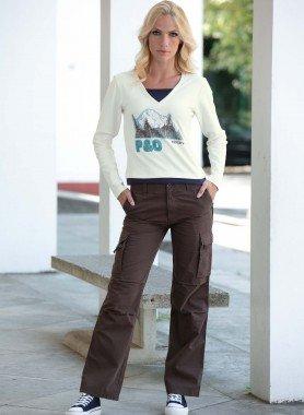 Pantalone Outdoor
