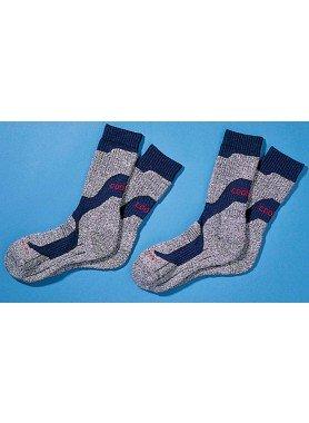 U-Trekk.Socken 2er-Set marine 3538 053 - 1 - Ronja.ch