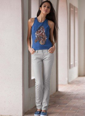 Colors Jeans 5 tasche
