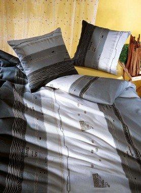 """Biancheria da letto in flanella  """"HAVANNA"""""""