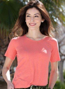 Shirt con maniche corte