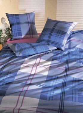 """Biancheria da letto in flanella  """"LAVANDA"""""""
