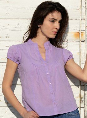 Blusa Country