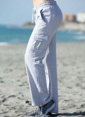 Pantalone tempo libero