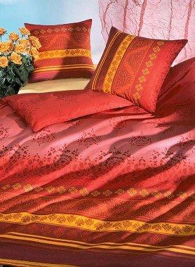"Biancheria da letto in microfibra  ""KALAYA"""