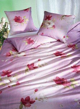 Biancheria da letto in satin «MAINAU»