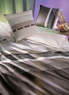 """Biancheria da letto in flanella  """"ELVIRA"""""""