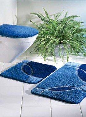 Garnitura per bagno/WC *Grafik* senza taglio