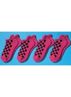 Sneakers Grand-Prix, 4 paia per colore