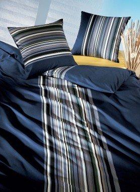 Biancheria da letto in microfibra «LUZIUS»