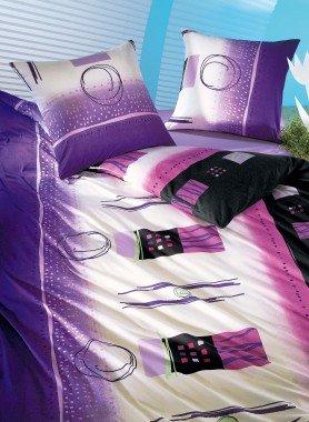 Biancheria da letto in jersey «COCO»