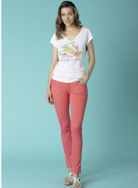 Colors Jeans stretto