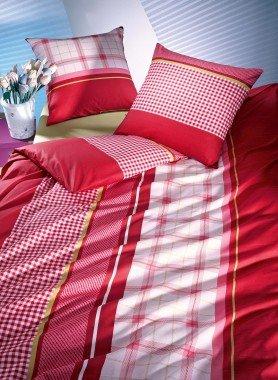 """Biancheria da letto in flanella """"AROSA"""""""