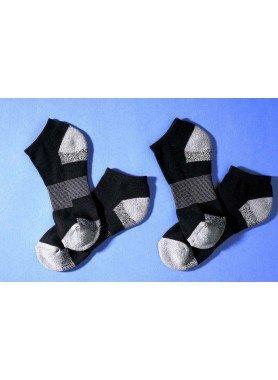 "U-Sportsneaker""COOLMAX"" 2erSet 3538 225 - 1 - Ronja.ch"
