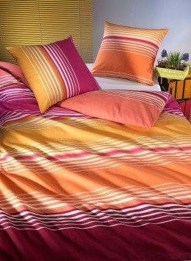 Biancheria da letto in flanella «SORRENTO»