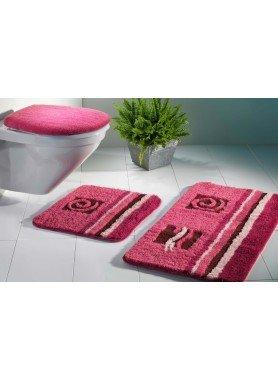 Garnitura per bagno/WC  3 pezzi
