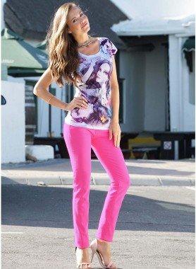 D-Colors-Jeans,NEON citrone 34 015 - 1 - Ronja.ch