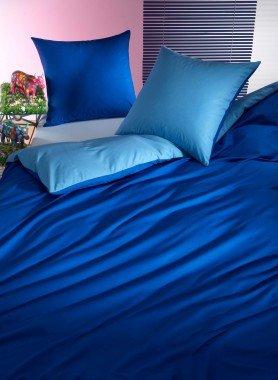 Biancheria da letto in fibra di bambù «DOUBLE-FACE»