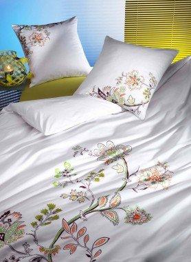 Biancheria da letto  «SMILLA»