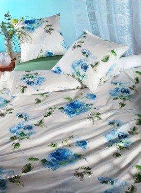 Biancheria da letto in jersey  «ROSETTA»