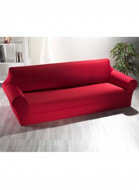 Fodera di protezione per divani a 3 posti
