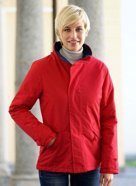 D-Outdoor-Jacke rot L 023 - 1 - Ronja.ch