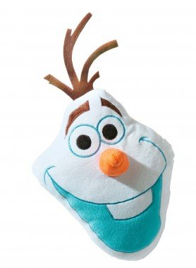 "Kissen""OLAF"" 33x25cm - 1 - Ronja.ch"