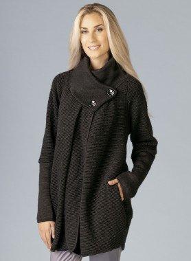 Cappotto di lana