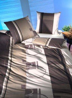 """Biancheria da letto in jersey """"STEPHANIE"""""""