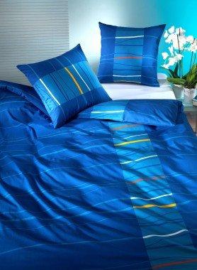 Biancheria da letto in fibra di bambù  «LISMORE»