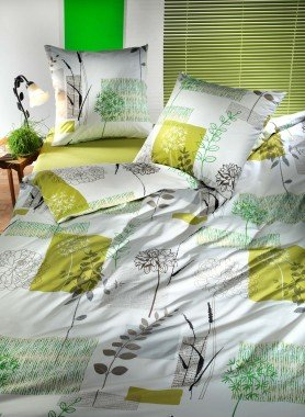 """Biancheria da letto fibra di bambù  """"LIZA"""""""