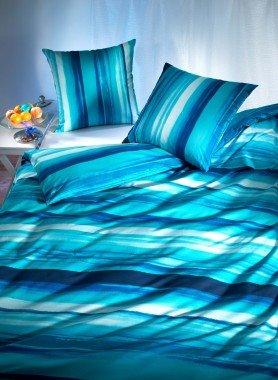 """Biancheria da letto in fibra di bambù """"SHELBY"""""""