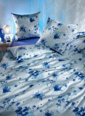 "Biancheria da letto in satin  ""LISKA"""
