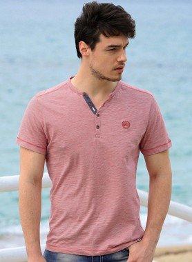 """Shirt con maniche corte di """"LERROS"""""""