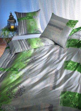 "Biancheria da letto in microfibra  ""AYAMI"""